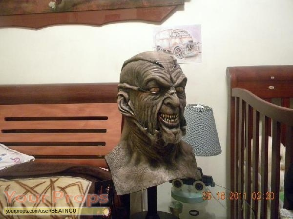 Jeepers Creepers replica movie costume