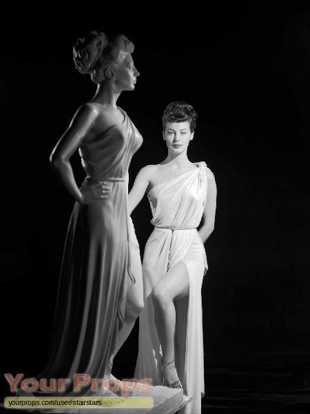 One Touch Of Venus original model   miniature