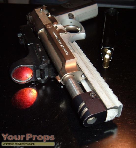 Mystery Men original movie prop weapon