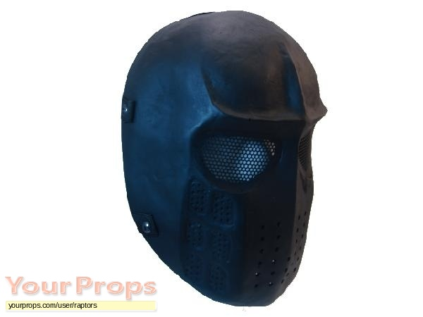 Army of Two (video game) replica movie costume