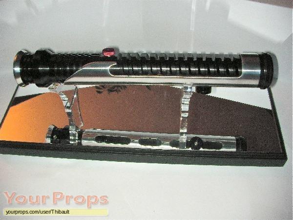 Star Wars  The Phantom Menace replica movie prop weapon