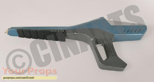 Buck Rogers in the 25th Century original movie prop weapon