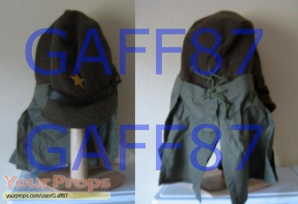 Letters From Iwo Jima replica movie costume