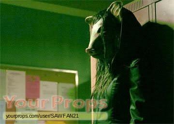 Saw III original movie costume