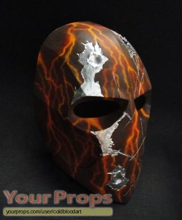 Army of Two  The 40th Day (video game) replica movie costume