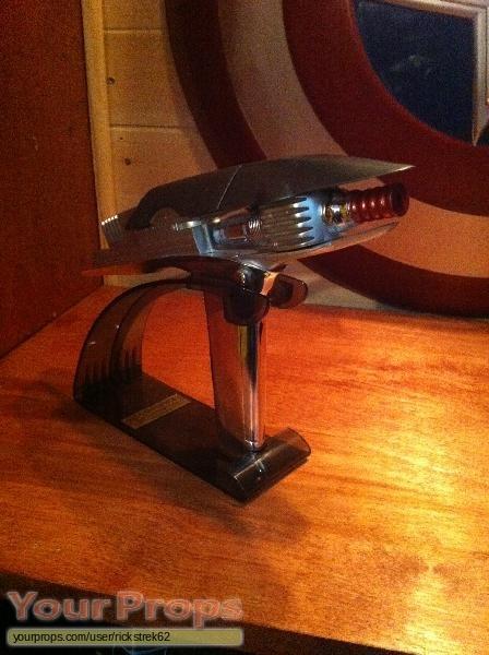 Star Trek replica movie prop weapon