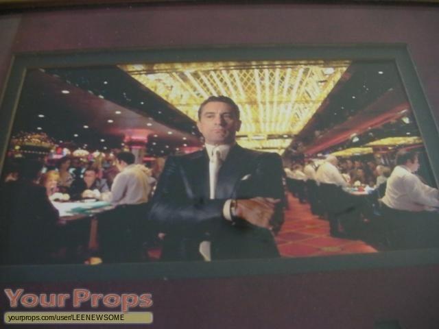 Casino original movie prop