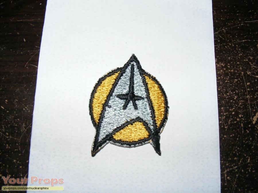 Star Trek - The Motion Picture replica movie costume