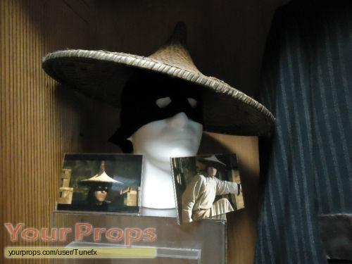 The Legend of Zorro original movie costume
