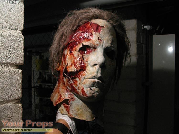 Halloween 2 (Rob Zombies) replica movie prop
