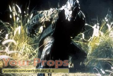 Jeepers Creepers 2 original production material