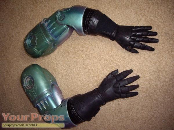 Robocop 3 original movie prop
