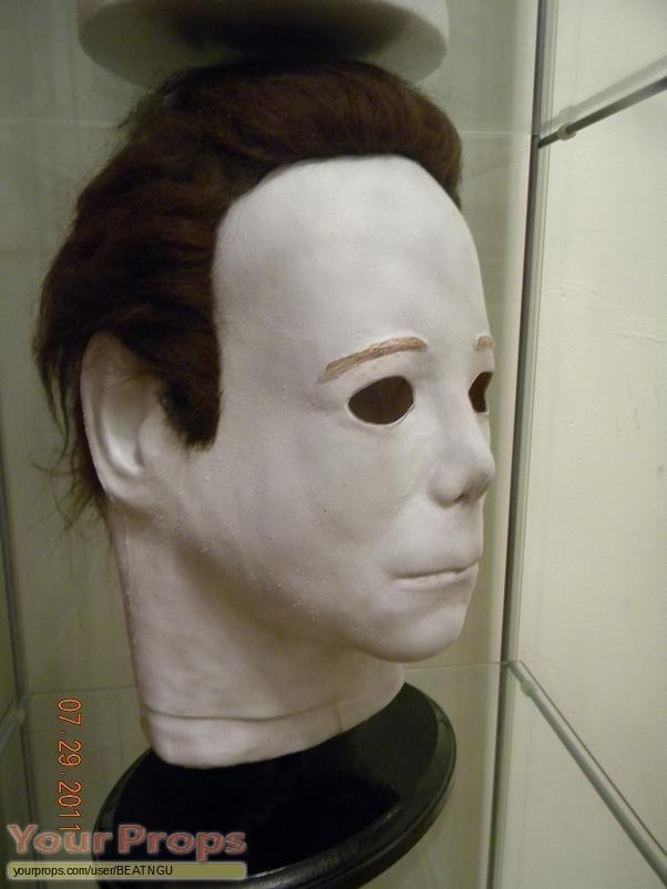 Halloween 4  The Return of Michael Myers replica movie prop