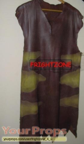 The Flintstones in Viva Rock Vegas original movie costume