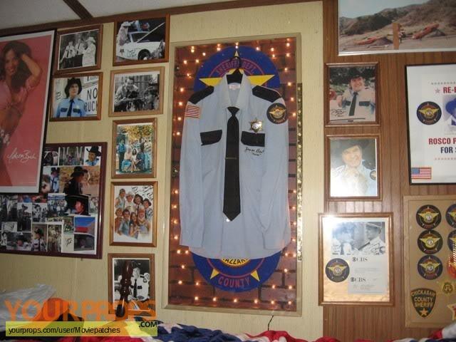The Dukes of Hazzard  (1979-1985) original movie costume