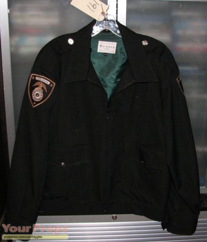 The Matrix original movie costume