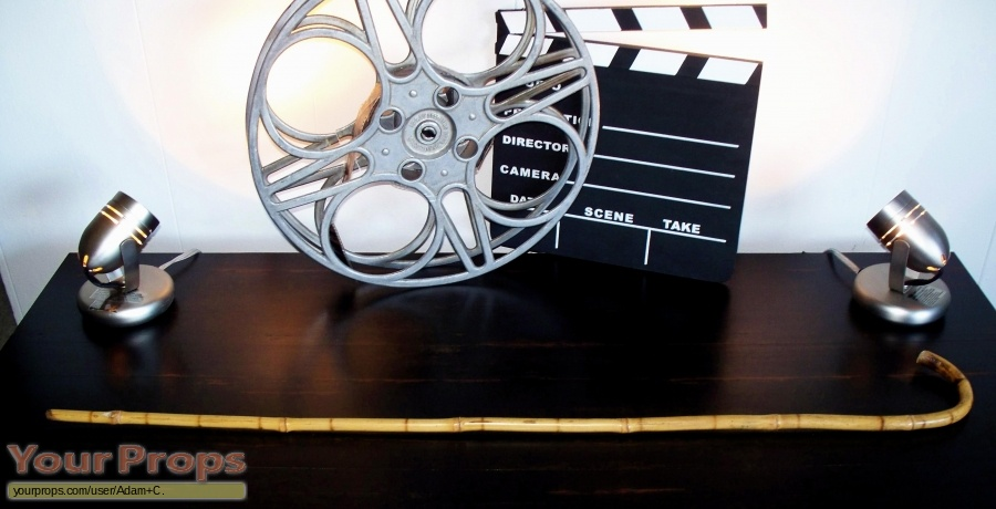 Modern Times replica movie prop