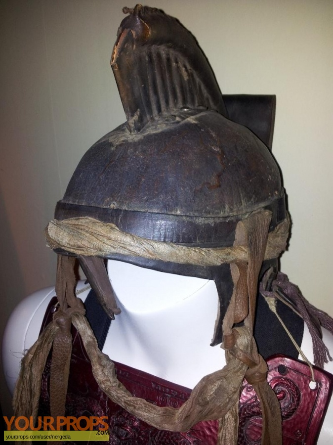 The Scorpion King original movie costume