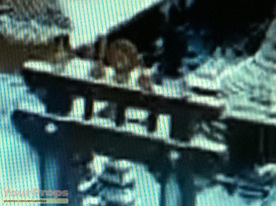 The Mummy  Tomb of the Dragon Emperor original movie prop