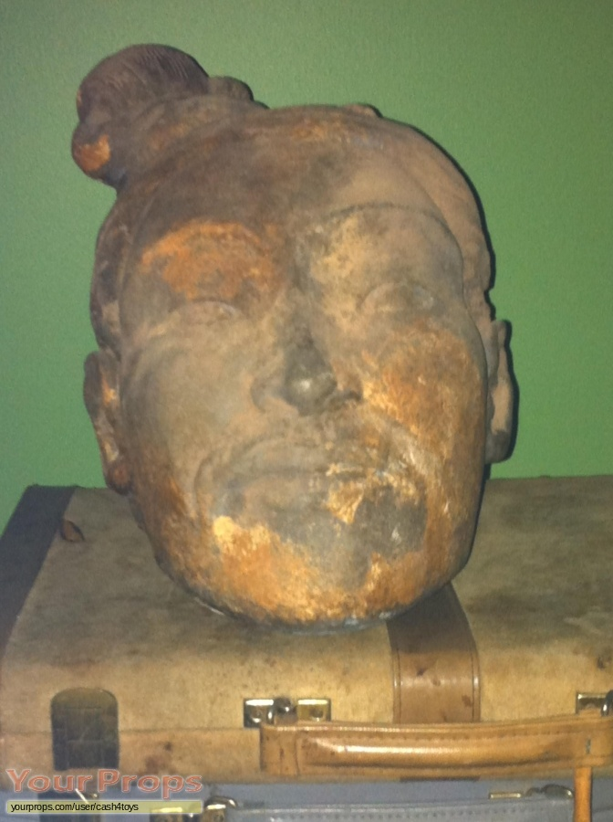 The Mummy  Tomb of the Dragon Emperor original movie prop