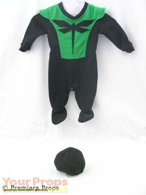 Superhero Movie original movie costume