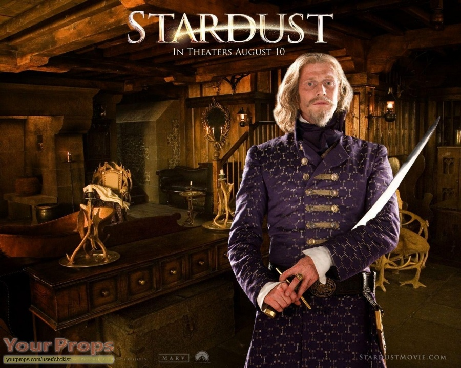 Stardust original movie costume
