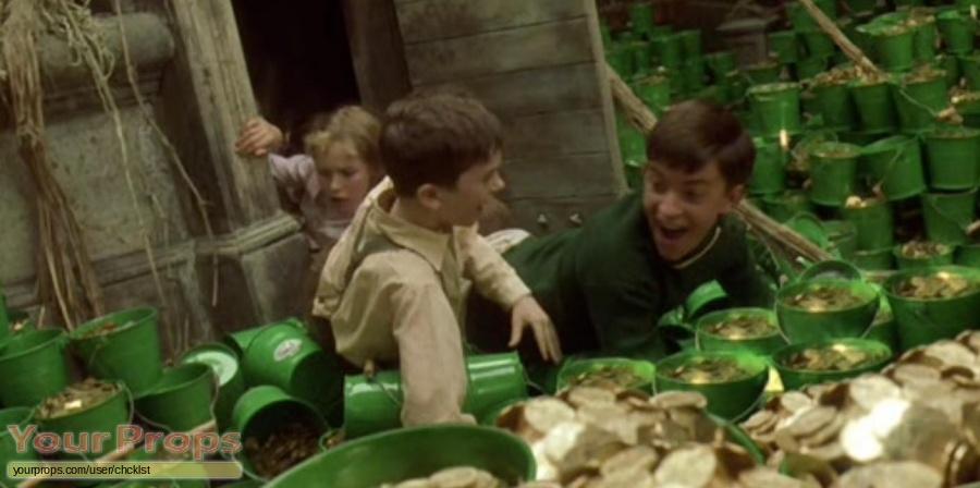 Five Children and It original movie prop