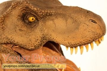 Jurassic Park 2  The Lost World original production material
