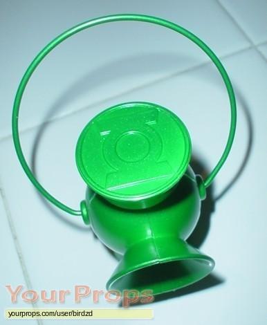 Green Lantern (comic books) replica model   miniature