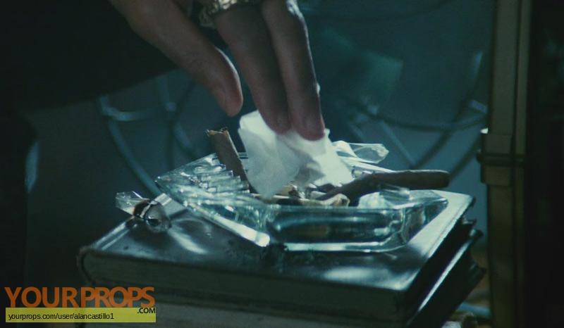 Blade Runner replica movie prop