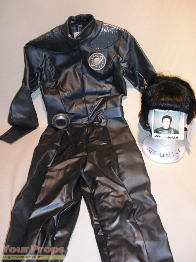 Galaxy Quest original movie costume