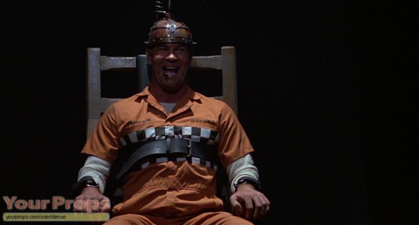 Shocker (Wes Craven) original movie costume