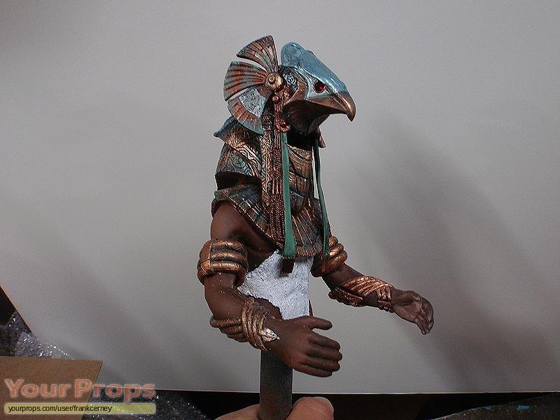 Stargate replica model   miniature