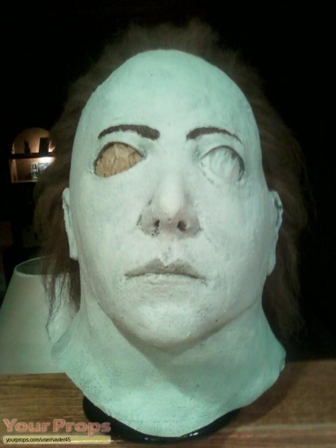Halloween 5  The Revenge of Michael Myers replica movie costume