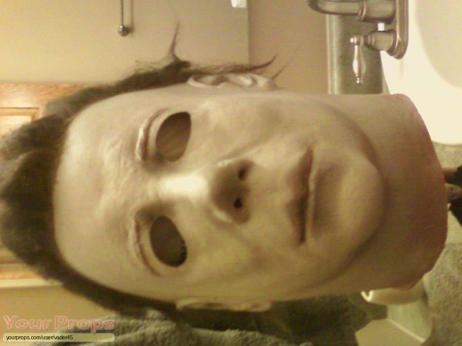 Halloween replica movie costume