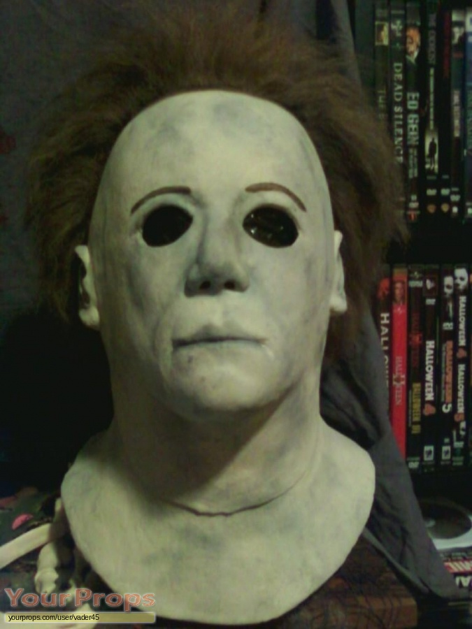 Halloween H20  20 Years Later replica movie costume