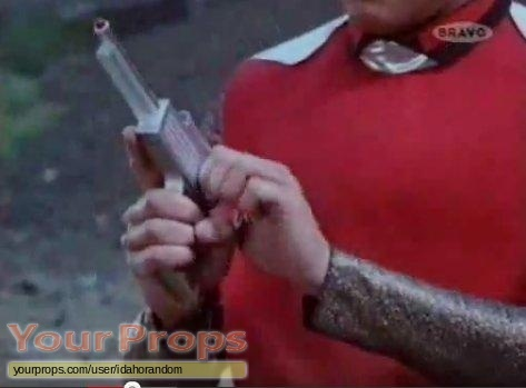 Fantastic Journey replica movie prop weapon