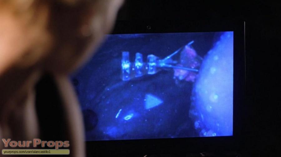 Stargate Universe  SGU replica movie prop