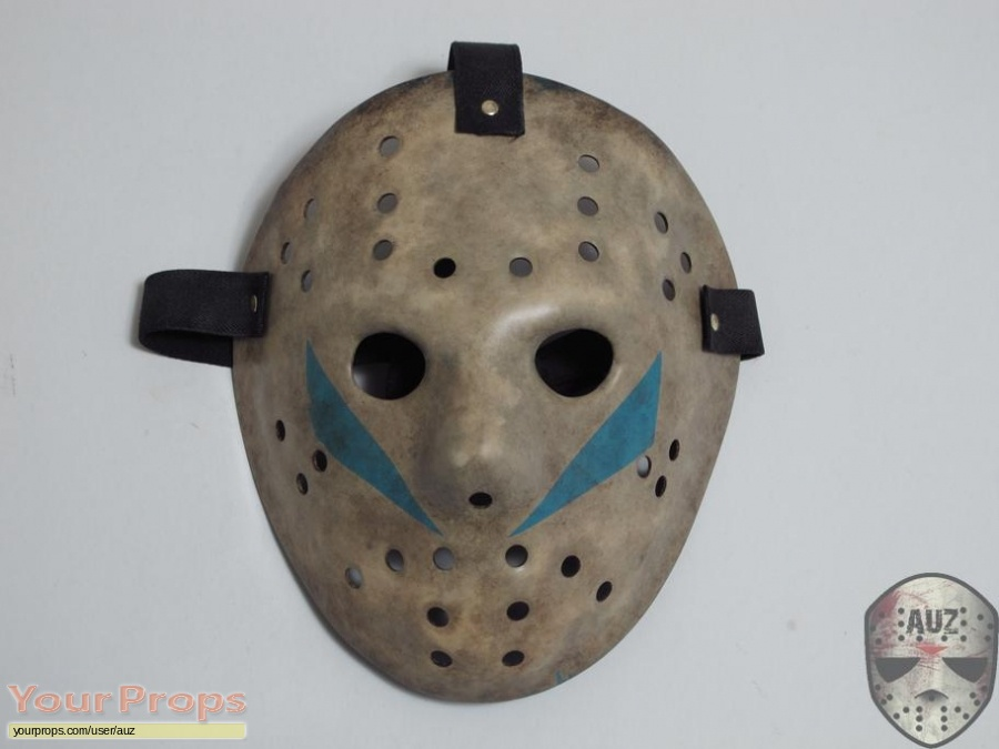 Friday the 13th  Part 5  A New Beginning replica movie costume