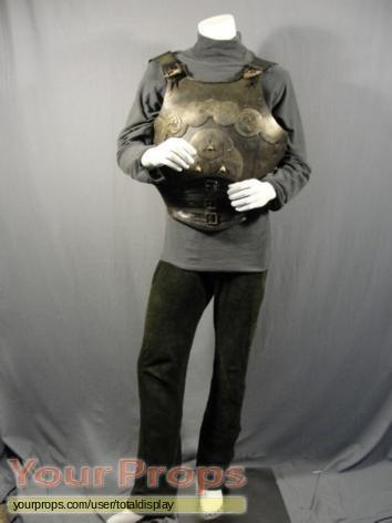 The Cape original movie costume
