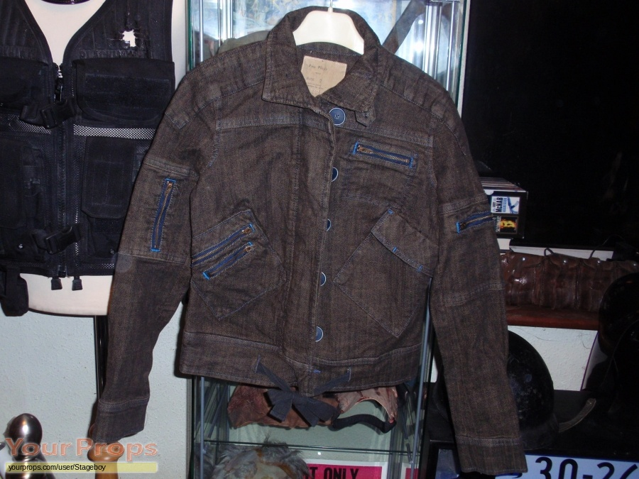 Zombieland original movie costume