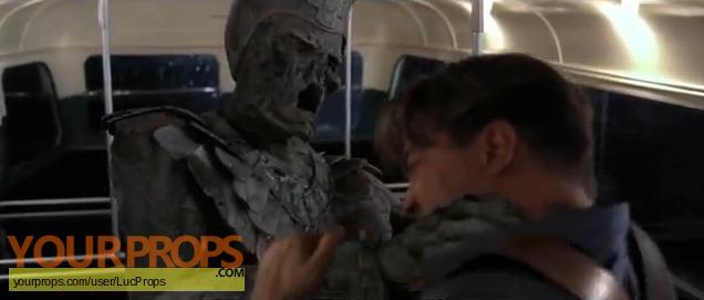 The Mummy Returns original movie costume