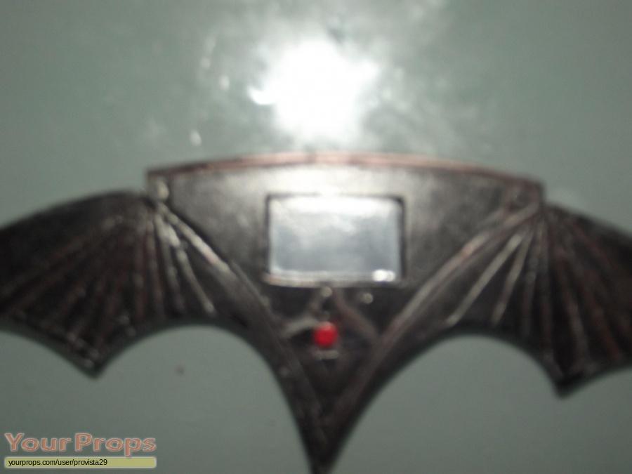 Batman Returns replica movie prop weapon