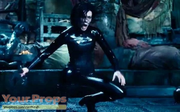 Underworld  Awakening original production material
