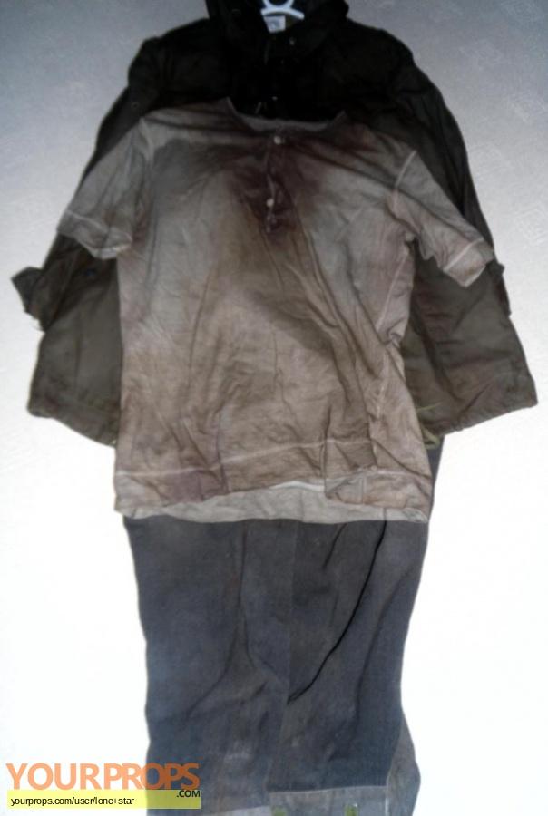 Severance original movie costume