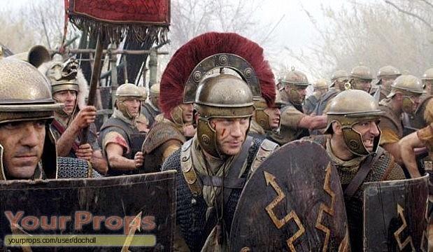 Rome replica movie prop
