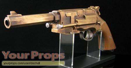 Firefly replica movie prop