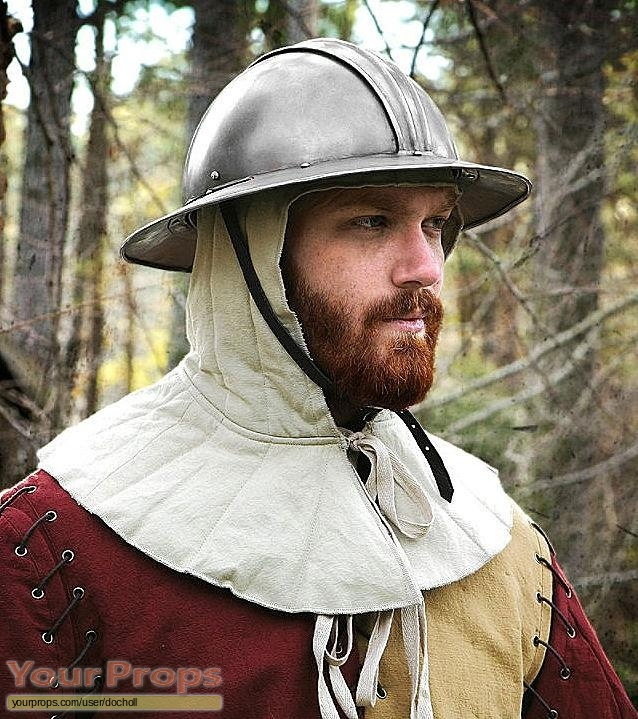 Kingdom of Heaven replica movie costume