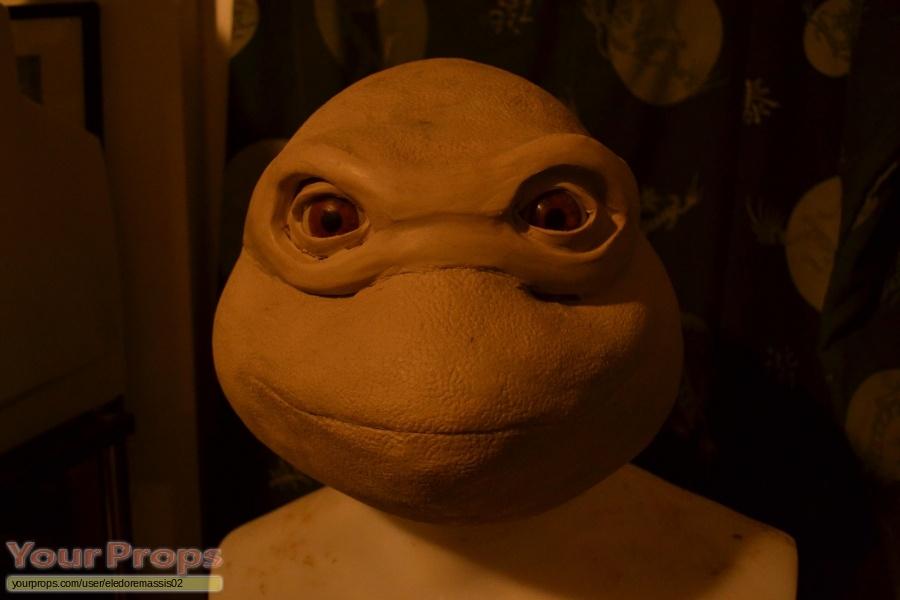 Teenage Mutant Ninja Turtles replica movie costume