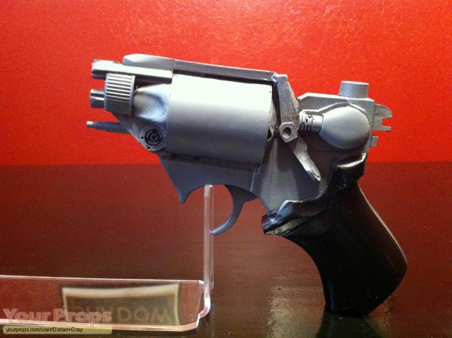 Serenity replica movie prop weapon